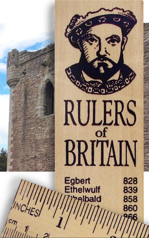 Rulers of Britain