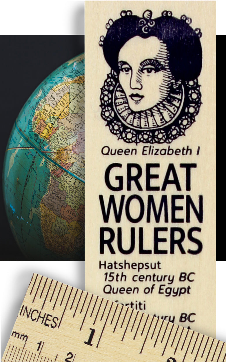 Great Women Rulers