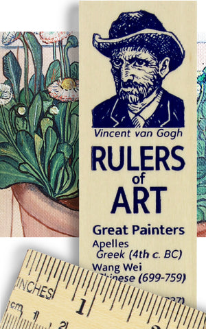 Rulers of Art