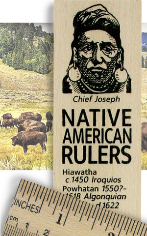 Native American Rulers