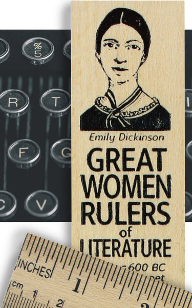 Great Women Rulers of Literature