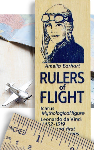 Rulers of Flight