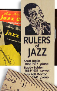 Rulers of Jazz