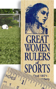 Great Women Rulers of Sports