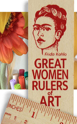 Great Women Rulers of Art
