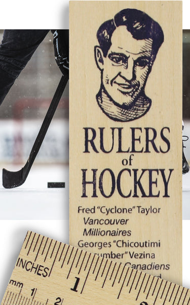 Rulers of Hockey