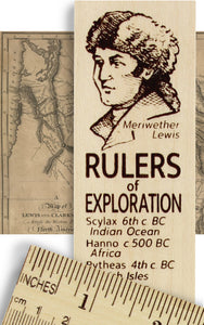 Rulers of Exploration