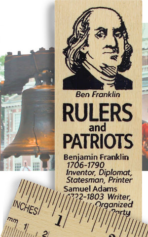 Rulers and Patriots