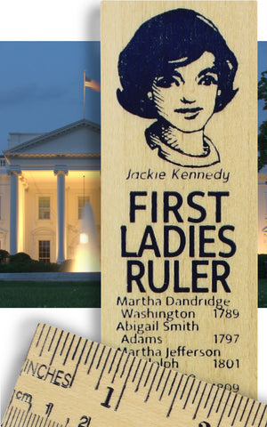 First Ladies Ruler