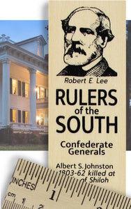 Rulers of the South