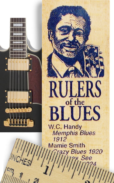 Rulers of the Blues