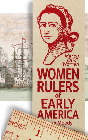 Women Rulers of Early America