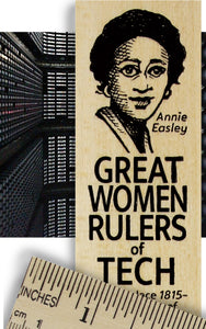 Great Women Rulers of Tech