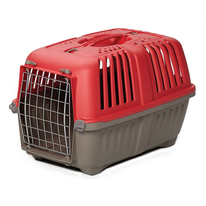 Midwest Spree Plastic Pet Carrier Small