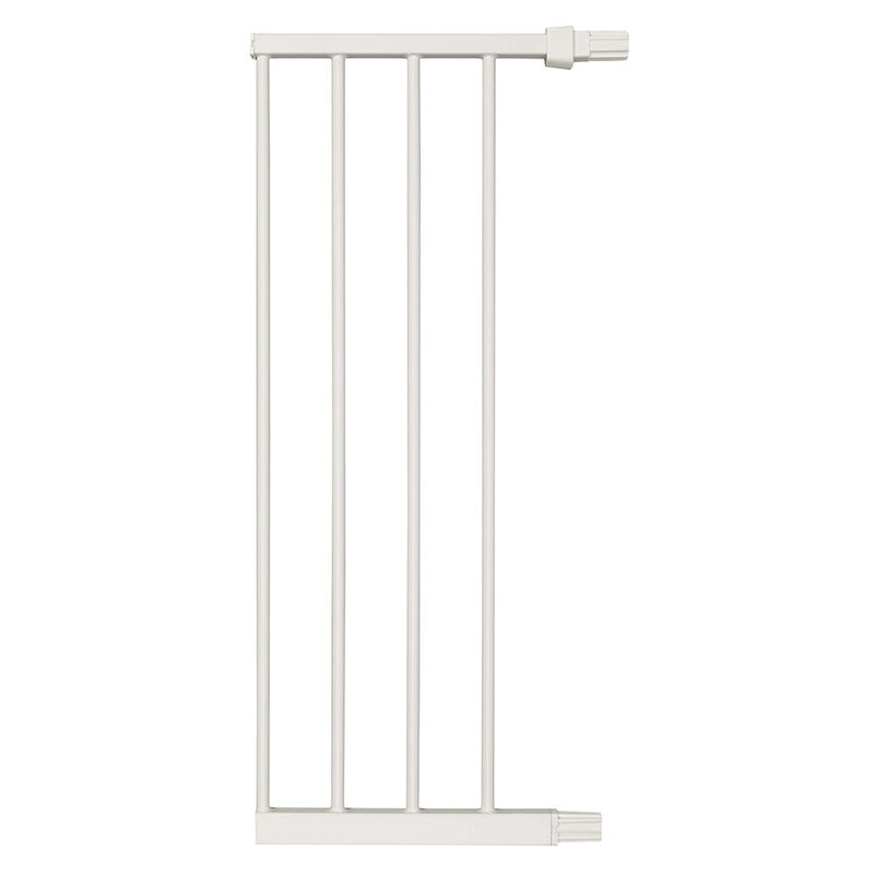 "Midwest Steel Pressure Mount Pet Gate Extension 11.375"" x 1"" x 29.875"""