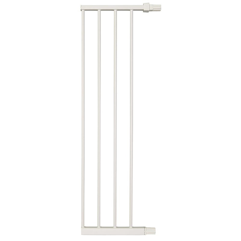 "Midwest Steel Pressure Mount Pet Gate Extension 11.375"" x 1"" x 39.125"""