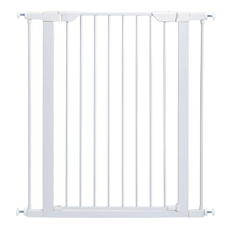 "Midwest Steel Pressure Mount Pet Gate 29.5"" "" 38"" x 1"" x 39.125"""