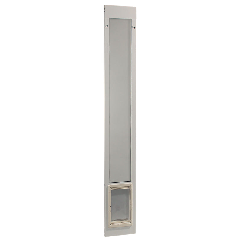 Ideal Pet Products Fast Fit Pet Patio Door Medium 80 in.