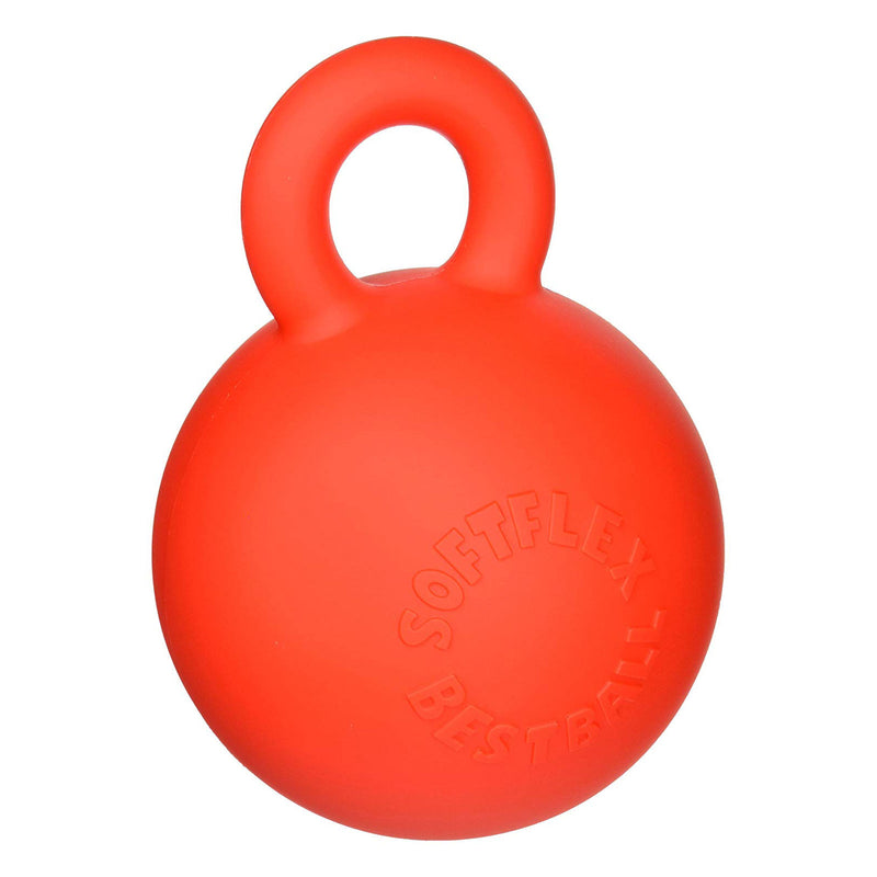 Hueter Toledo Soft Flex Gripper Ball Dog Toy