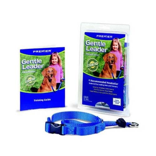Premier Gentle Leader Quick Release Head Collar Medium