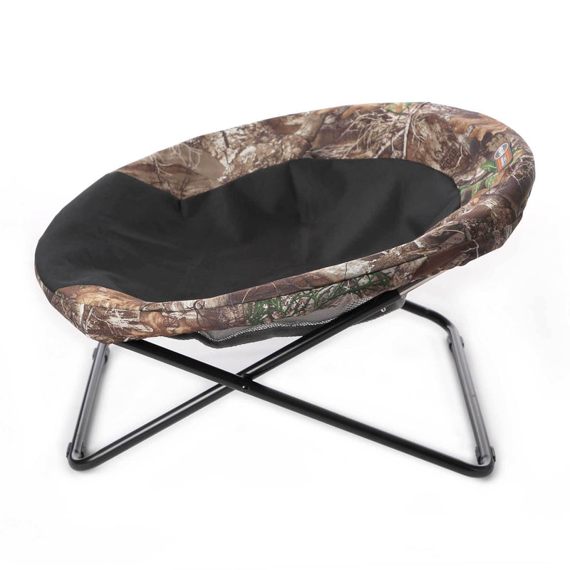 Elevated Cozy Cot RealTree