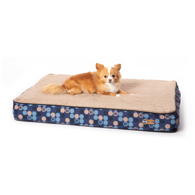 Small Superior Orthopedic Dog Bed