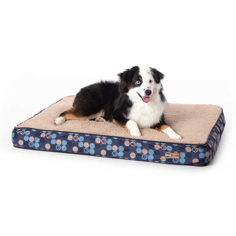Medium Superior Orthopedic Dog Bed