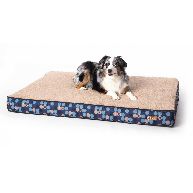 Large Superior Orthopedic Dog Bed