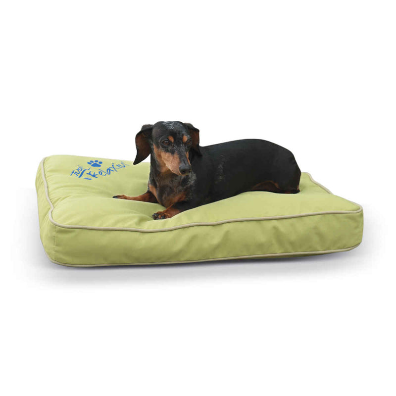 K&H Pet Products Just Relaxin' Indoor/Outdoor Pet Bed Small