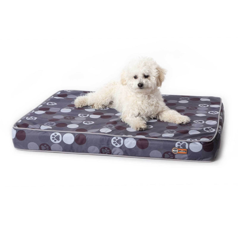 Small Superior Orthopedic Indoor/Outdoor Bed