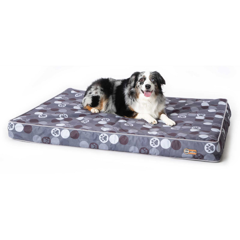 Large Superior Orthopedic Indoor/Outdoor Bed