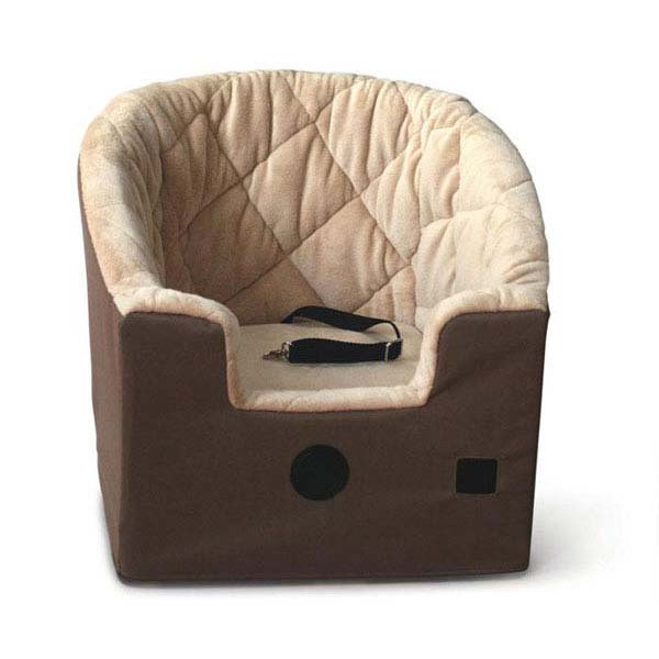 K&H Pet Products Bucket Booster Pet Seat Small