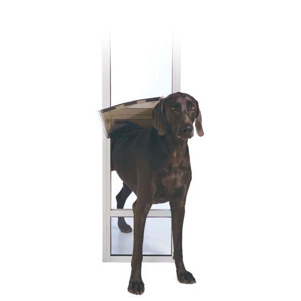 PetSafe Freedom Patio Panel Large and Tall