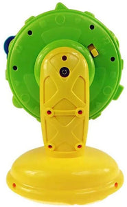 Toddlers, Toy for Boys and Girls Music Ferris Wheel Early Education Story Machine Baby Table Early Education Educational Toys for Children Gifts for Toddler Children Preschool Education