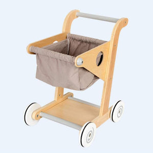 Baby First Steps Activity Walker Walker Kids Walker Wooden Baby Walker Baby Balance Push Toy Car Rollover Prevention for Kids Trolley Toys Children Kids Boys and Girls