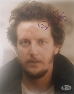 Daniel Stern - Signed 8x10 Home Alone Photo #1