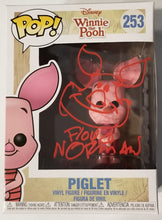 Load image into Gallery viewer, Floyd Norman - Signed Piglet Funko POP!