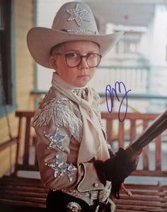 Peter Billingsley - Signed A Christmas Story Image #7 8x10 Photo