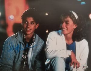Ralph Macchio - Signed Karate Kid 11x14 Photo #2