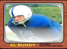 Load image into Gallery viewer, Ed O'Neill - Al Bundy Trading Card