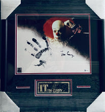 Load image into Gallery viewer, Tim Curry - Signed 11x14 Hand Print