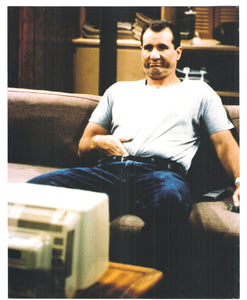 Ed O'Neill Signed Married…with Children Image #8 (8x10, 11x14)