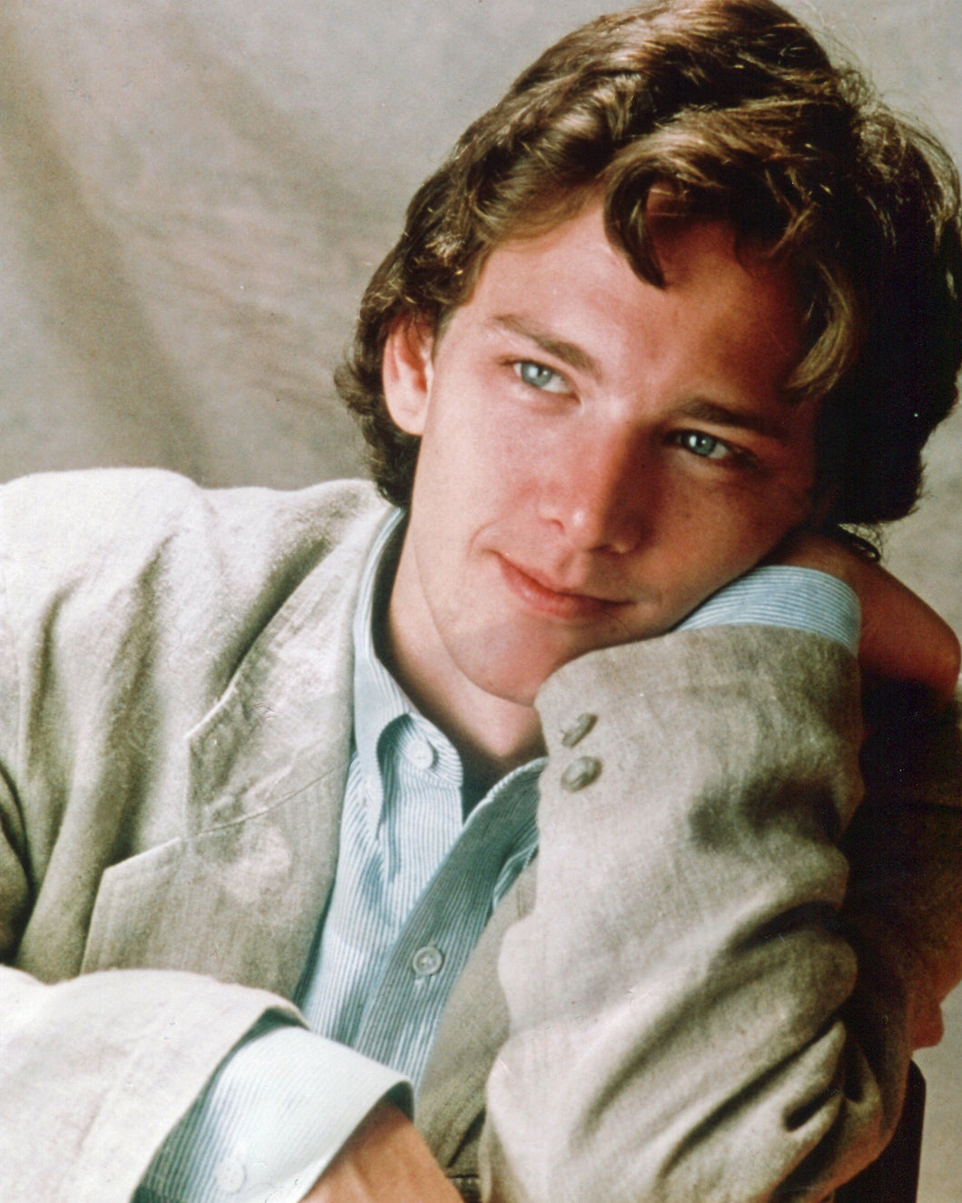 Andrew McCarthy - Signed Pretty in Pink Image #1 (8x10, 11x14)