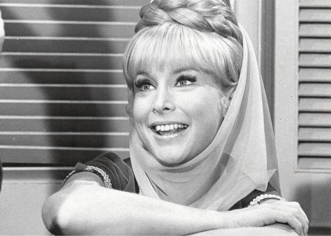 Barbara Eden Image 8x10 and 11x14 #1