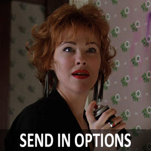 Catherine O' Hara - Send In Options