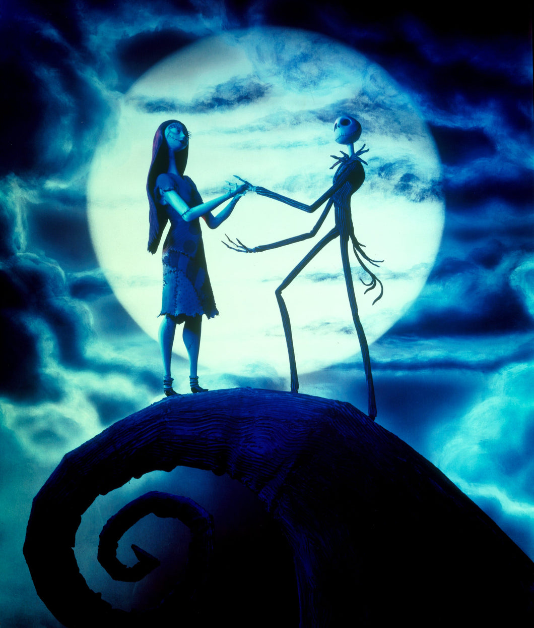 Danny Elfman #10 Nightmare Before Christmas