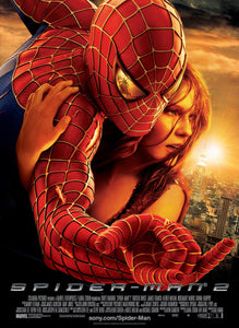 Danny Elfman #19 Spiderman 2