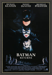 Danny Elfman #25 Batman Returns