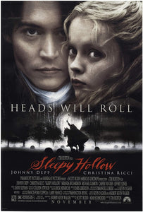 Danny Elfman #31 Sleepy Hollow