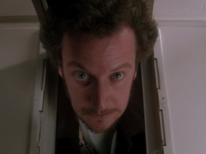 Daniel Stern - Signed Home Alone Image #1 (8x10, 11x14)